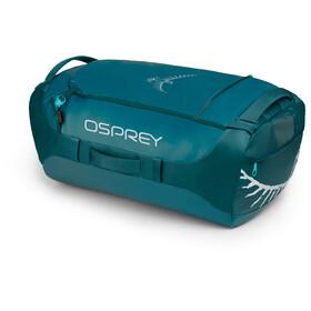 Osprey Transporter 95 Duffel Bag westwind teal